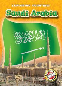 Saudi Arabia - 9781600147647 by Lisa Owings, 9781600147647