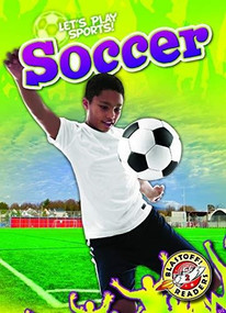 Soccer - 9781644870020 by Thomas K. Adamson, 9781644870020