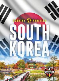 South Korea - 9781644871720 by Alicia Z. Klepeis, 9781644871720