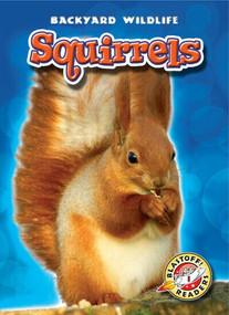 Squirrels - 9781600144479 by Derek Zobel, 9781600144479