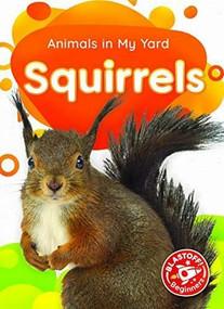 Squirrels - 9781644873113 by Derek Zobel, 9781644873113