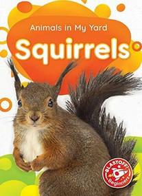 Squirrels - 9781681037981 by Derek Zobel, 9781681037981