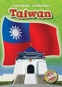 Taiwan by Lisa Owings, 9781626170704