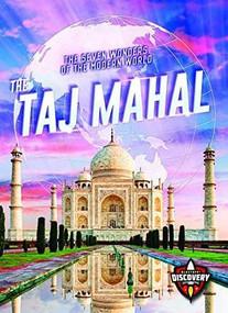 Taj Mahal, The by Sara Green, 9781644872710