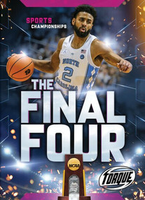 The Final Four - 9781626178632 by Allan Morey, 9781626178632