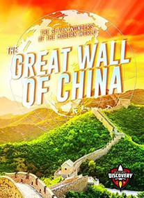 The Great Wall of China - 9781644872680 by Elizabeth Noll, 9781644872680