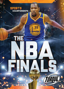 The NBA Finals - 9781626178649 by Allan Morey, 9781626178649