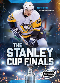 The Stanley Cup Finals by Allan Morey, 9781626178656