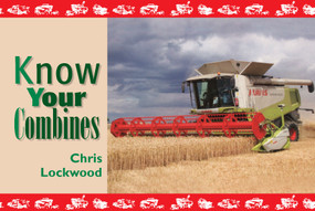 Know Your Combines by Chris Lockwood, 9781906853037