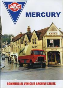 The AEC Mercury by Graham Edge, 9781902356075
