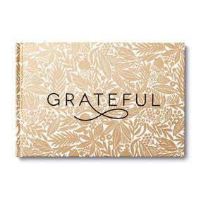 Grateful by M.H. Clark, 9781946873804