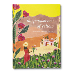 Persistence of Yellow by Monique Duval, 9781946873798