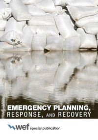 Emergency Planning, Response, and Recovery by Water Environment Federation, 9781572782747
