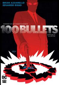 100 Bullets Omnibus Vol. 1 by Brian Azzarello, Eduardo Risso, 9781779507426