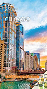 Fodor's Chicago 25 Best - 9781640973398 by Fodor's Travel Guides, 9781640973398