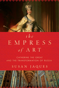 The Empress of Art by Susan Jaques, 9781681774206