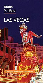 Fodor's Las Vegas 25 Best - 9781640973381 by Fodor's Travel Guides, 9781640973381