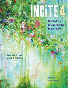 Incite 4 (Relax Restore Renew) by Tonia Jenny, 9781440345173