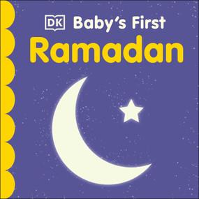 Baby's First Ramadan by DK, 9780744026597