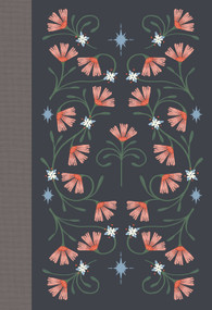ESV Student Study Bible (Flowers Design) by , 9781433571978
