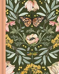 ESV Single Column Journaling Bible, Artist Series (Ruth Chou Simons, Be Transformed) by Ruth Chou Simons, 9781433572692