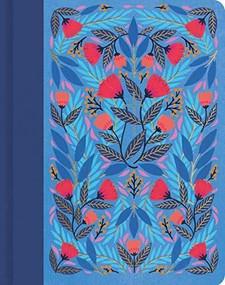 ESV Single Column Journaling Bible, Artist Series (Jess Phoenix, Garden) by Jess Phoenix, 9781433572708