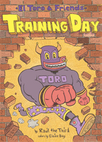 Training Day by Raúl the Third, 9780358380382