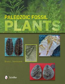 Paleozoic Fossil Plants by Bruce L. Stinchcomb, 9780764343278