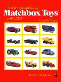 The Encyclopedia of Matchbox Toys (1947-2001) by Charlie Mack, 9780764345609