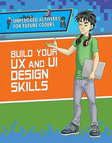 Build Your UX and UI Design Skills by Christopher Harris, Joel Gennari, 9781978510715