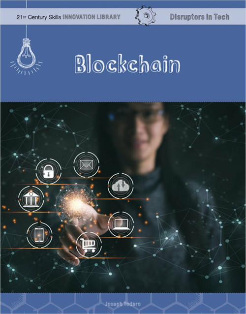 Blockchain - 9781534150447 by Joseph Todaro, 9781534150447