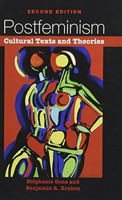Postfeminism (Cultural Texts and Theories) - 9781474429689 by Benjamin A. Brabon, Stéphanie Genz, 9781474429689