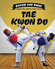 Tae Kwon Do - 9781725310247 by Phil Corso, 9781725310247