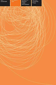 Company Law Essentials by Josephine Bisacre, Claire McFadzean, 9781845860806