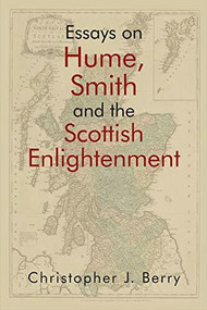 Essays on Hume, Smith and the Scottish Enlightenment - 9781474455855 by Christopher J. Berry, 9781474455855