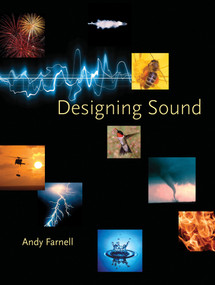 Designing Sound by Andy Farnell, 9780262014410
