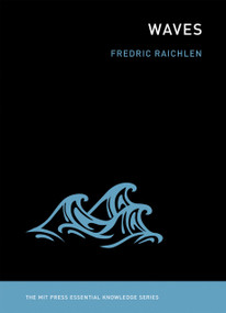 Waves - 9780262518239 by Fredric Raichlen, 9780262518239