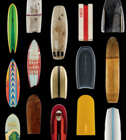 Surf Craft (Design and the Culture of Board Riding) by Richard Kenvin, 9780262027601