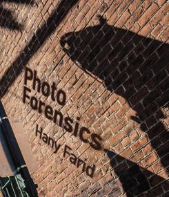 Photo Forensics by Hany Farid, 9780262537001