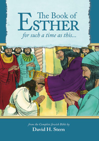 Book of Esther (for such a time as this…) by David H Stern, 9781936716951