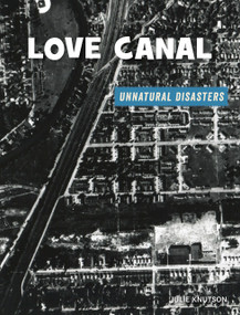 Love Canal by Julie Knutson, 9781534181892