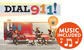 Dial 911! - 9781684103942 by Charles Ghigna, Glenn Thomas, Mark Oblinger, Mark Oblinger, 9781684103942