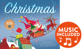 Christmas - 9781684103805 by Allan Morey, Mark Oblinger, Steph Hinton, Mark Oblinger, 9781684103805