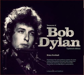 Treasures of Bob Dylan by Brian Southall, 9781787390072