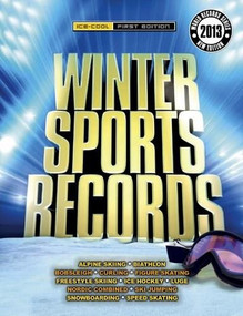 Winter Sports Records by Chris Hawkes, 9781780971667