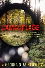 Camouflage - 9780544336148 by Gloria Miklowitz, 9780544336148