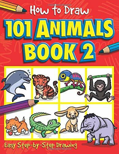 How to Draw 101 Things That Go by Nat Lambert, 9781789588132