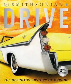 Drive - 9780744028393 by DK, 9780744028393
