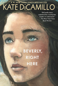 Beverly, Right Here - 9781536211542 by Kate DiCamillo, 9781536211542
