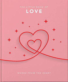 The Little Book of Love (Miniature Edition) - 9781911610991 by Orange Hippo, 9781911610991